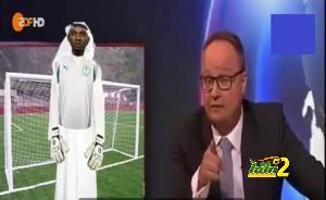 برنامج المانى يسخر من وليد عبدالله