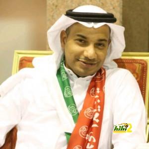 خالد عبد الله الدبل