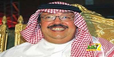 منصور بن سعود