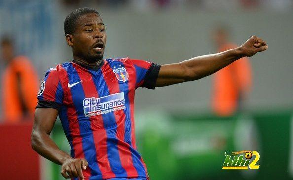 Nicado+Breeveld+FC+Steaua+Bucuresti+v+PFC+bopZ9Dz79Aql-594x400