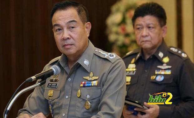 سوميوت بومبانمونج، رئيس الاتحاد التايلاندي